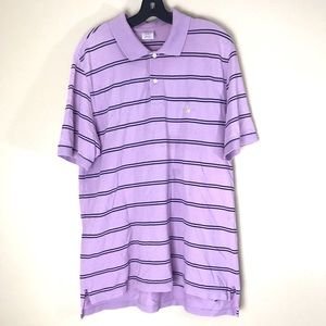 Men's Brooks Brothers Performance Polo Large L